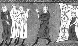 Jongleurs_13th century