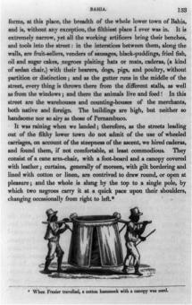 Slaves in Bahia